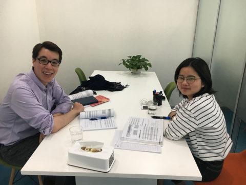 Обучение языку в Китае с LTL Mandarin School