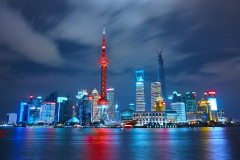 Shanghai - Study Chinese with LTL Mandarin School