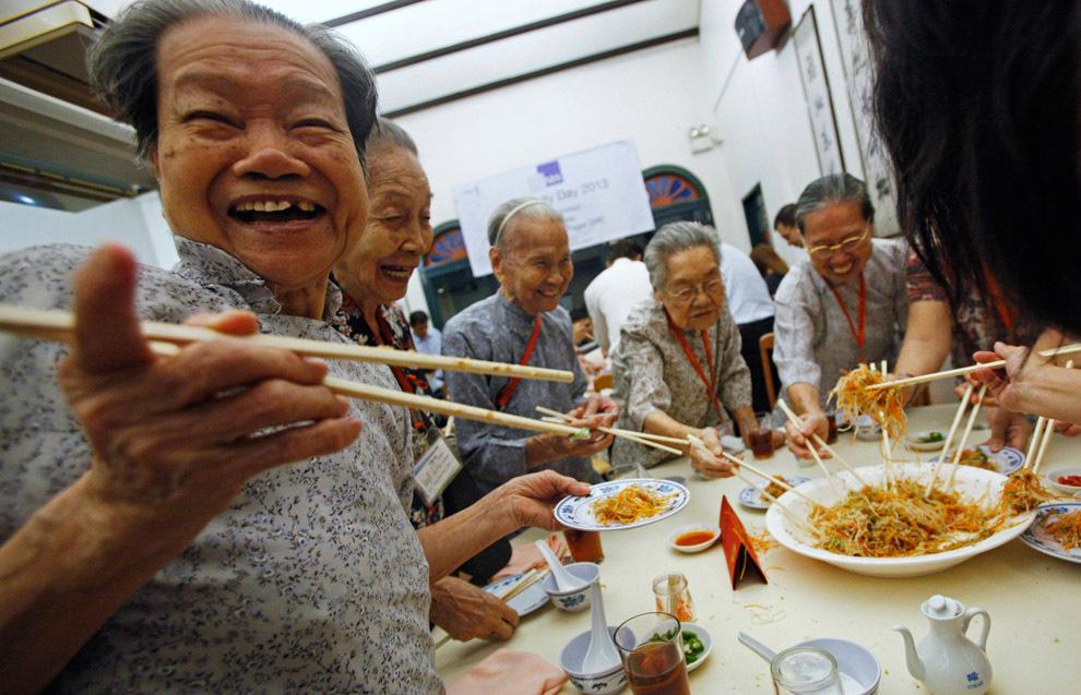 Что едят китайцы — 20 блюд китайской кухни, которые вы бы не хотели попробовать. (Часть 2)