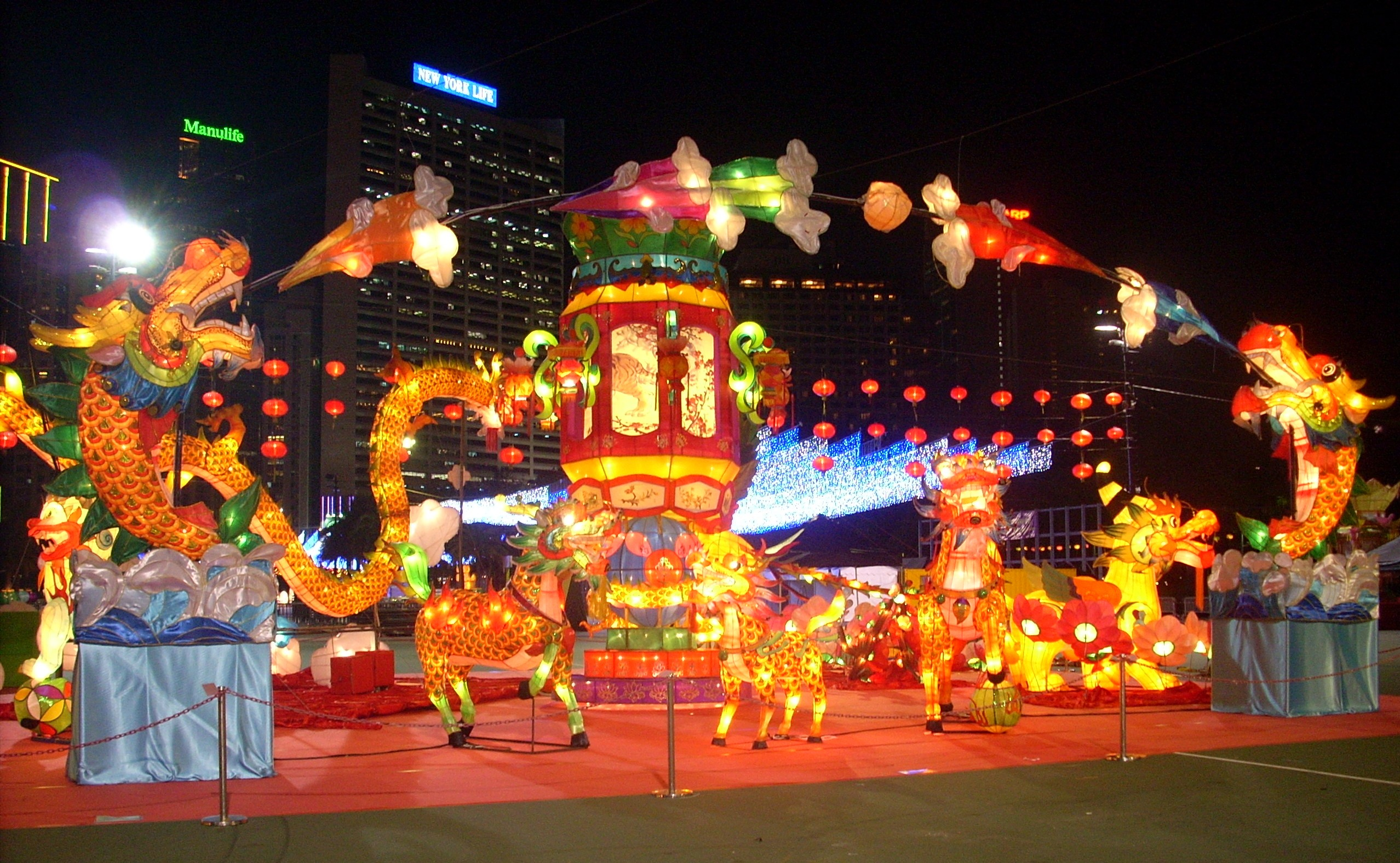 3 ways to enjoy a chinese moon festival wikihow - HD2556×1576