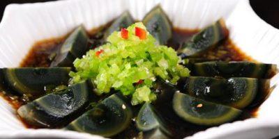 Что едят китайцы — 20 блюд китайской кухни, которые вы бы не хотели попробовать. (Часть 1)
