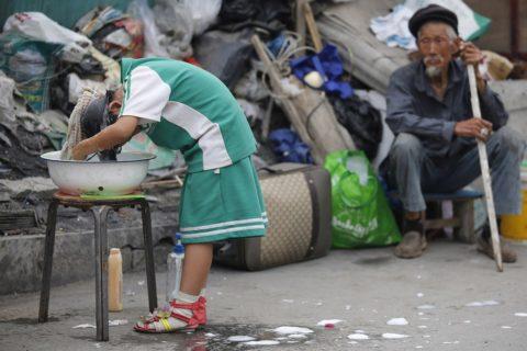 Мифы о Китае