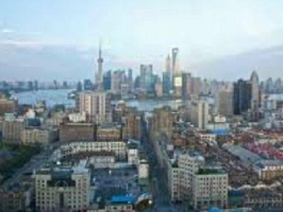 Погружение в изучение китайского языка в Шанхае