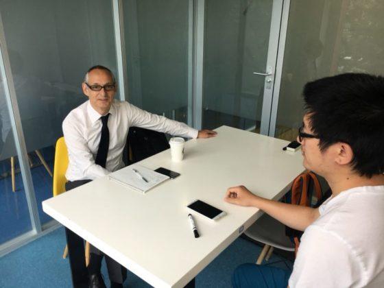 занятия по китайскому языку в Пекине