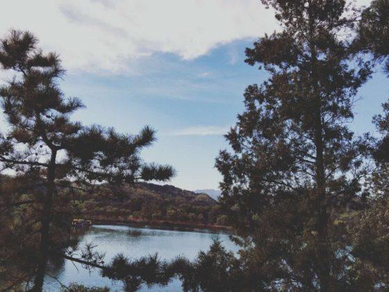 Окрестности Чендэ