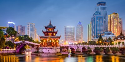 Где учить китайский язык?
