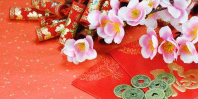 Китайский новый год и традиции празднования.