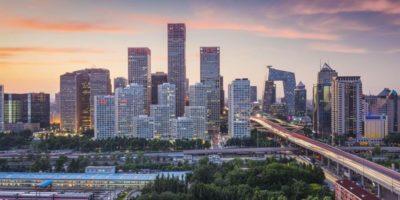 Жизнь в Пекине. Часть 1