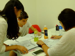 Small Group Mandarin Class in Shanghai