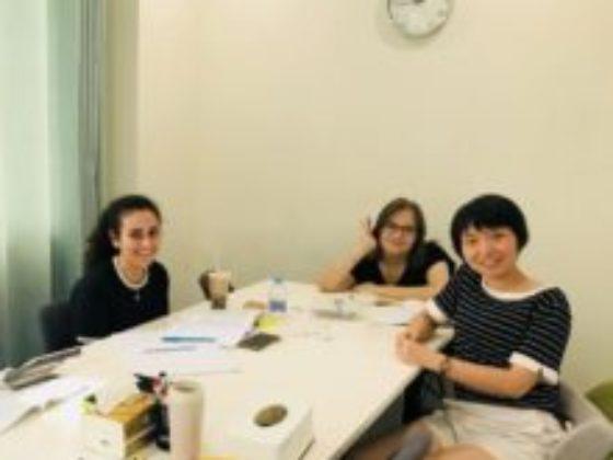 групповые курсы китайского