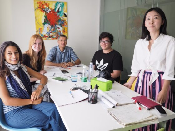 Уроки китайского в Пекине