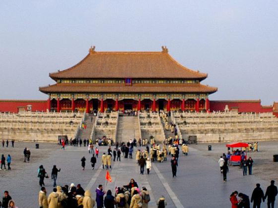 Изучайте язык в Пекине