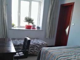 Одна из спален в Чендэ