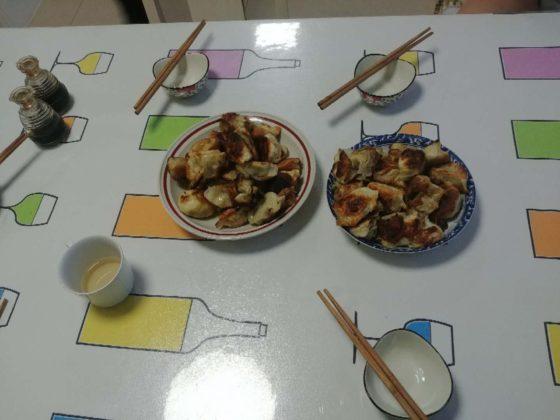 китайские блюда домашнего приготовления
