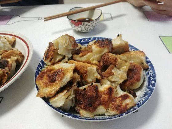 Домашняя еда в Чендэ