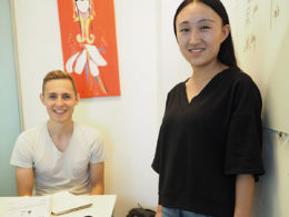 Индивидуальные языковые курсы китайского языка
