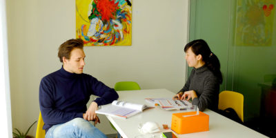 Китайский язык — советы по изучению