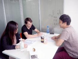 Изучение китайского в Китае - LTL Shanghai