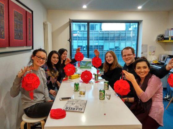 Изучение китайского в Пекине