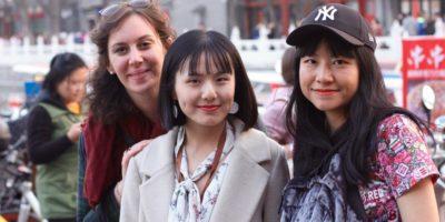 Русские в Китае: Что значит быть китайцем, глазами иностранцев!