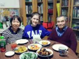 Проживание в китайской семье