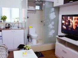 Квартиры в Шанхае