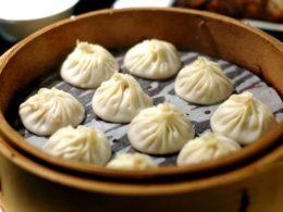 Шанхайская кухня. Сяулунбао