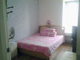 Спальня в приемной семье
