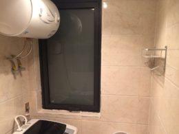 Ванная в съемной квартире