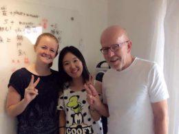 Изучение китайского с преподавателем Люси