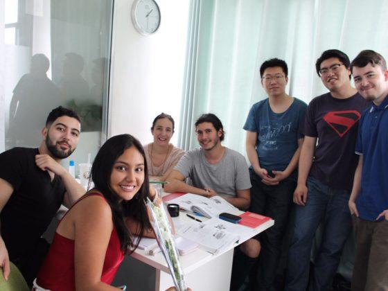 Изучение китайского языка в Шанхае