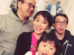 Учите английскому в Китае