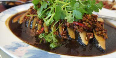 Возможно ли быть вегетарианцем в Китае? (2020)